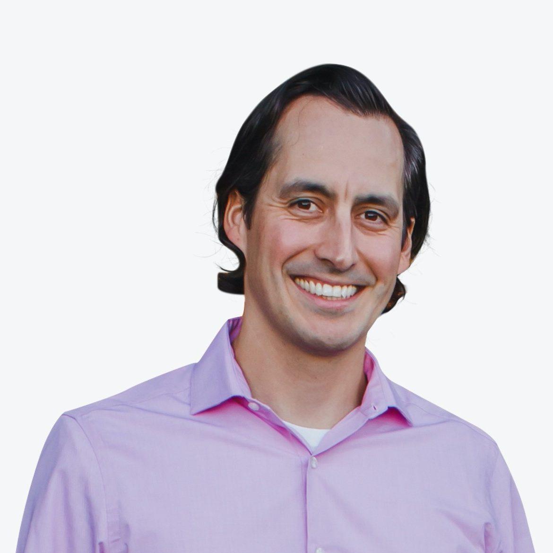 Steven - bio photo