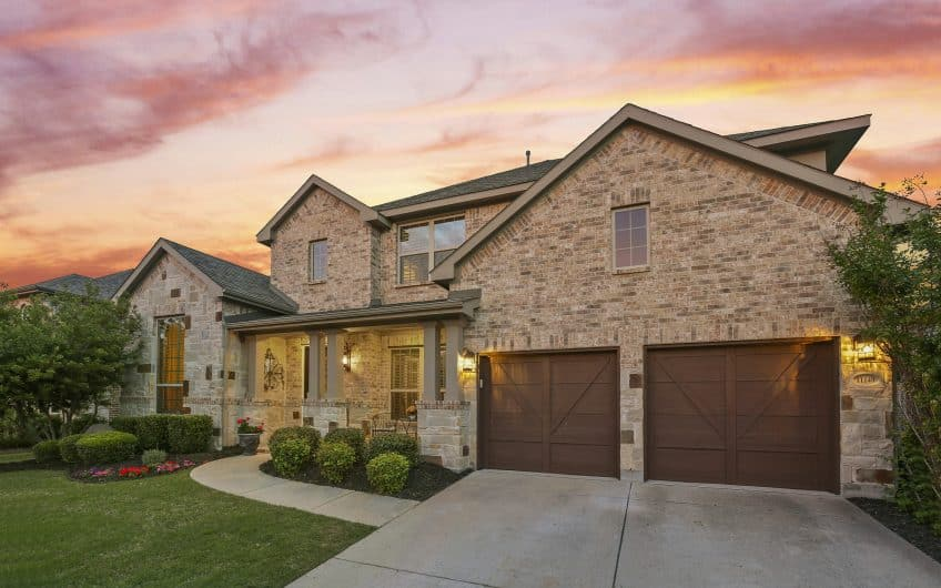 11140 Morro Bay Lane, Frisco